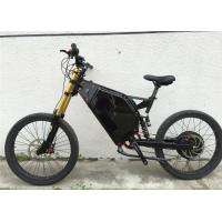 Buy cheap Fast 1500w Adults Powerful Electric Bike With 48v Samsung Lithium Battery from wholesalers
