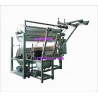 Buy cheap top quality starching ironing machine for elastic webbing,belt China supplier Tellsing from wholesalers