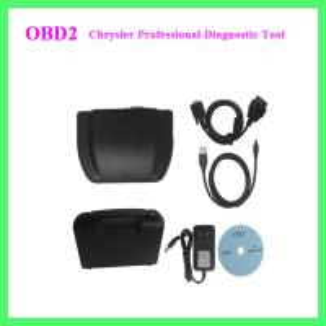 China Chrysler Professional Diagnostic Tool (WITECH VCI POD) on sale