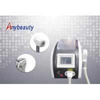 Buy cheap 1000mj Lightweight Tattoo Removal Laser Machines For Acne Scar Removal from wholesalers