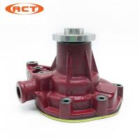 Buy cheap Doosan Excavator Spare Parts / Hydraulic Water Pump Ass'y For Engine DH220 - 3 from wholesalers