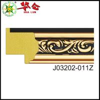Buy cheap J03202 series Wholesale Cheap PS Home Decorative Moulding Frame Manufacturer from China from wholesalers