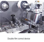 Buy cheap Biscuit Food Packaging Machine / Servo Control Cookies Packaging Equipment from wholesalers