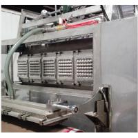 Buy cheap Durable Egg Tray Moulding Machine For Industrial Molded Fibre Products Packaging from wholesalers