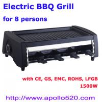 Buy cheap Cooking Appliance Electric Grills from wholesalers