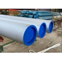 Buy cheap Annealed UNS S32205 A790 Duplex Stainless Steel Pipe from wholesalers