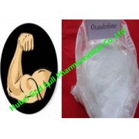 Buy cheap Bodybuilding Fat Loss Androgenic Anabolic Steroids Oxandrolone Anavar from wholesalers