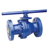 Buy cheap Api 6d Ball Valve from wholesalers