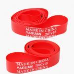 Buy cheap High Pressure Nylon PVC Material Rim Tape 26/700C/27.5/29Bicycle Inner tube Pads Liner  For Carbon Mtb&Road Bike from wholesalers