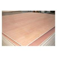 Buy cheap Poplar and Hardwood Pencil Card Commercial Plywood / Furniture Plywood Sheets BB/CC Grade from wholesalers
