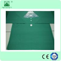 Buy cheap Medpro Nonwoven Surgery TUR Drape Pack with CE ISO certification from wholesalers