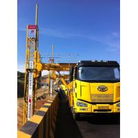 Buy cheap Volvo 8X4 22m Platform Bridge Inspection Truckl Easy excess to any position underbridge from wholesalers