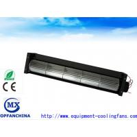 Buy cheap High Pressure Cross Flow Cooling Fan / DC 12V / 24V Tubular Fan 60mm 60mm x 360mm from wholesalers