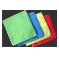 Buy cheap wholesale microfiber towel for car cleaning from wholesalers
