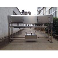 Buy cheap Stainless Steel Steam Shrink Tunnel 1200MM from wholesalers