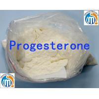 Buy cheap Raw Progesterone Hormones  57-83-0 from wholesalers