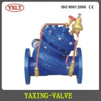 Buy cheap YX741X Pressure Reducing Valve from wholesalers