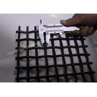Buy cheap Plain Dutch Weave Woven Wire Mesh from wholesalers