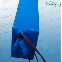 Buy cheap 36V 40Ah EV Lithium Battery For Electric Scooter / LEV / Electric Carts from wholesalers