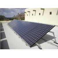 Buy cheap Building Residential Solar Power Systems Off Grid Pure Sine Wave Inverter from wholesalers