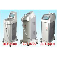 Buy cheap OEM / ODM 808nm Diode Laser Hair Removal Machines For Distributors All Over The World from wholesalers