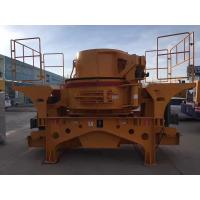 Buy cheap Vertical Shaft Impactor Crusher VSI Sand Making Machine Granite Basalt Sand Maker from wholesalers