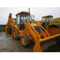 Buy cheap JCB 3CX Backhoe loader with hammer for sale from wholesalers