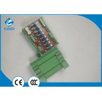 Buy cheap DC24V PLC SCR Module Output Amplified Module PLC PNP NPN Control Board from wholesalers