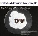 Buy cheap high purity fine Calcined Aluminium Oxide Powder in refractory, ceramics, Al2O3,Alpha Calcined Alumina,CAS No.:1344-28-1 from wholesalers