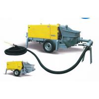 Buy cheap Air Cooled Wet Spraying Machine 6mg / m³ Dust Rate Shotcrete Equipment from wholesalers