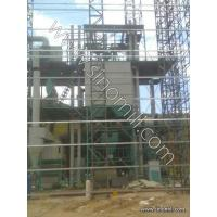 Buy cheap Ring die  pellet  machine in Complete set of Animal Feed Mill Plant from wholesalers