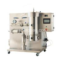 Buy cheap 2L stainless steel small vacuum spray freeze dryer drying machine for laboratory product