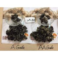 Buy cheap Factory Price Premium China Northeast Dried Auricularia auricula-judae 2.5CM Above (Black Fungus) for Grade A & Grade AA from wholesalers