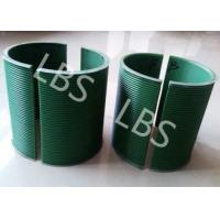 Buy cheap Polymer Nylon LBS Grooved Drum Engineering Machinery Winch / Hoist from wholesalers