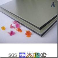Buy cheap Alubond Aluminum Composite Panel (ADS001) from wholesalers