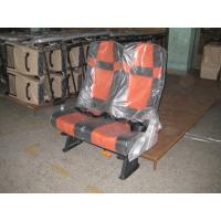 Buy cheap Brand New Luxury Coach Bus Seats 440MM Wide , Tour Bus Seats from wholesalers