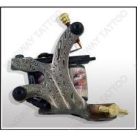 Buy cheap Damascus Tattoo Machines KW-M281 product