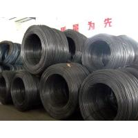 Buy cheap Diameter 6.5mm steel wire rod in coils from wholesalers