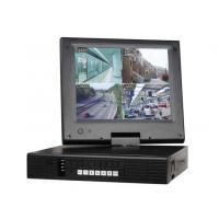 Buy cheap 4CH 10.5inch LCD COMBO DVR product