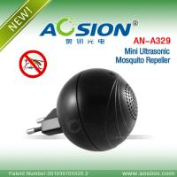 Buy cheap Ultrasonic Mini Mosquito Repellent from wholesalers