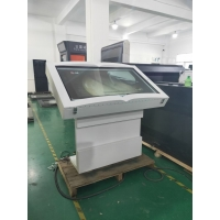 Buy cheap 2500 Nits Outdoor Digital Signage 8g Ram FCC Digital Signage Lcd Display from wholesalers