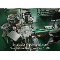 Buy cheap Automatic 20 Liter Bottled Water Filling Machine Bottle Liquid Filling Machine from wholesalers