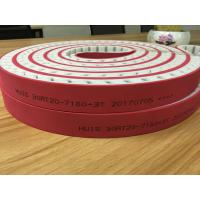 Buy cheap pu timing belt 30AT20+3T product