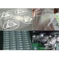 Buy cheap Best Quality Cold Peel Matte PET Heat Transfer Film For Tagless Screen/Offset Printing Heat Transfers Iron On T-shirts from wholesalers