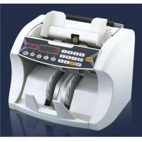 Buy cheap Electronic Counterfeit Detecting Automatic Money Counter With Manual / Auto Start for Supermarkets from wholesalers