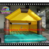 Buy cheap High quality customized inflatable bouncer,inflatable castle, bounce house from wholesalers