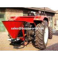 Buy cheap farm Fertilizer Spreader from wholesalers