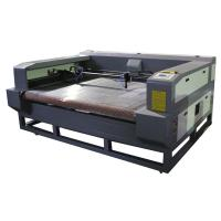 Buy cheap fabric cutting machine 1610 from wholesalers
