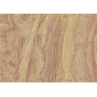 Buy cheap Floor Covering Wood Grain Adhesive Vinyl Wood Effect PVC decorative Film from wholesalers