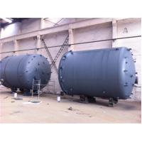 Buy cheap Titanium Gr.2 Flash Chemical Storage Tank for Paper and Pulping 4500 * 8000mm from wholesalers